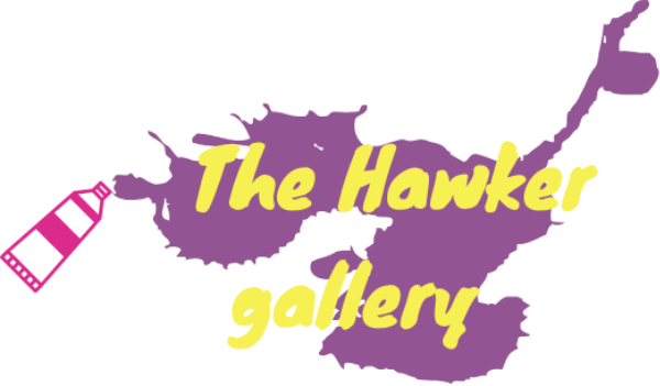 thehawkergallery.co.uk